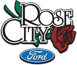 Rose City Ford logo