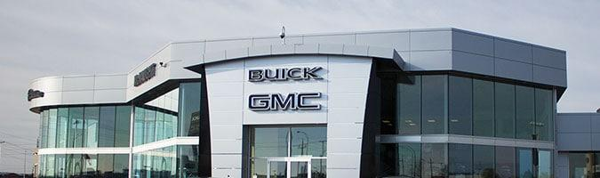McNaught Buick GMC