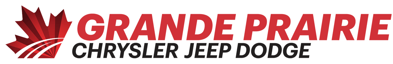 Grande Prairie Chrysler Jeep Dodge logo