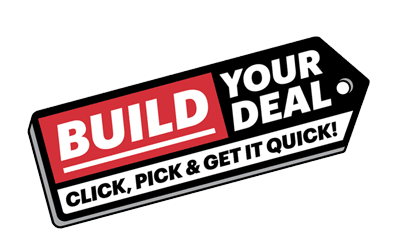 Build Your Deal
