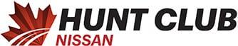 Hunt Club Nissan logo