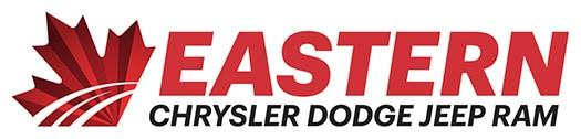 Eastern Chrysler Dodge Jeep Ram logo