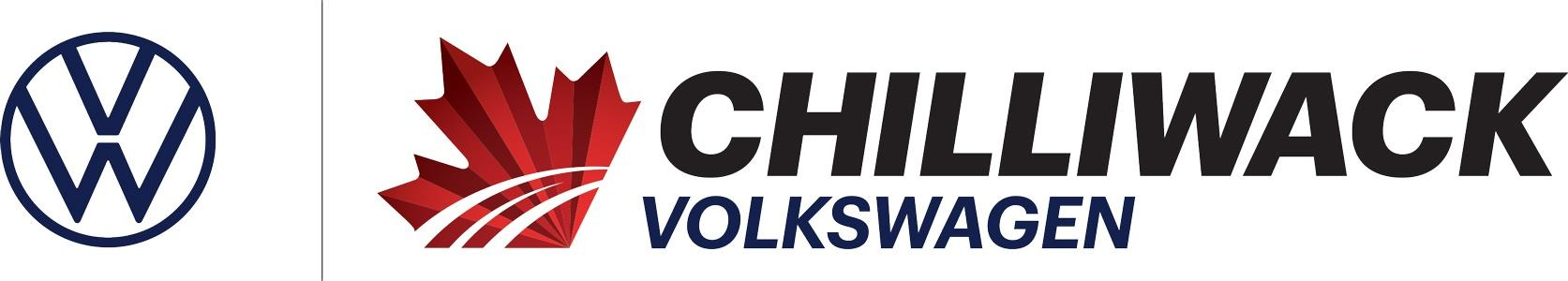 Chilliwack VW logo